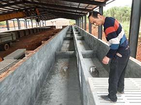養豬廠設備安裝案例